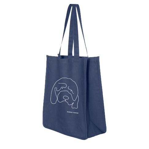 Douglas Tote Bag by Hannah Gadsby